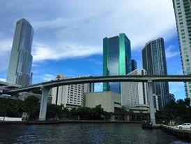 Que faire à Miami : Une croisiere Miami