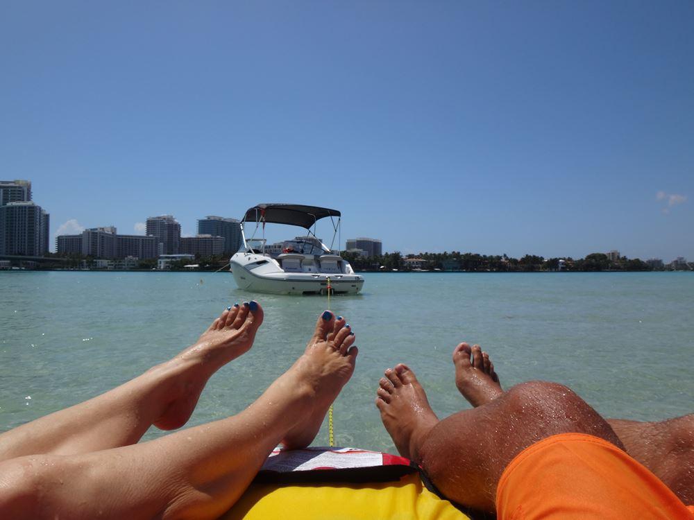 Vacances en Floride : Croisiere Miami
