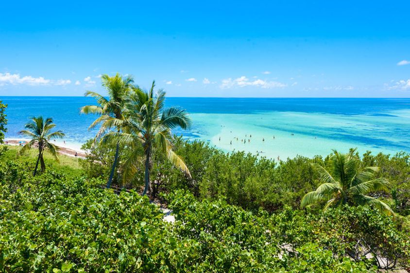 Croisiere Miami : Circuit Floride
