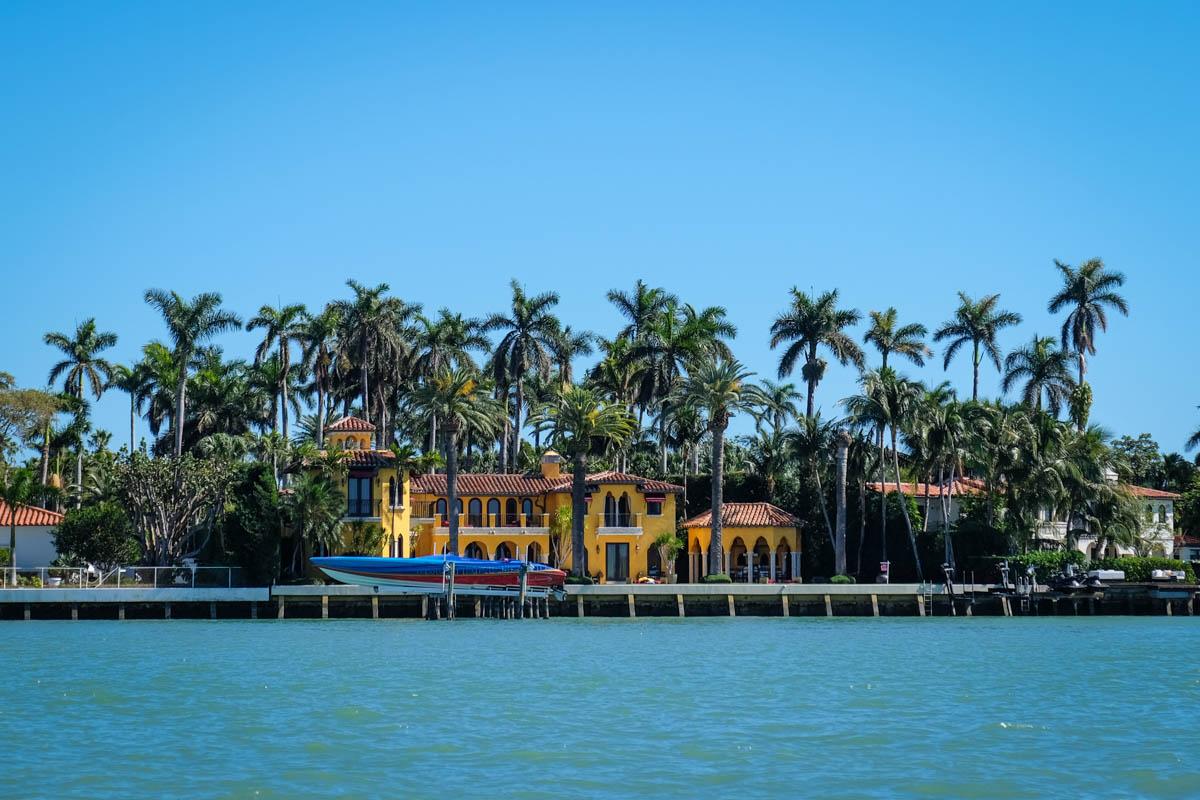 Floride : Excursion en Français avec Croisiere-Miami
