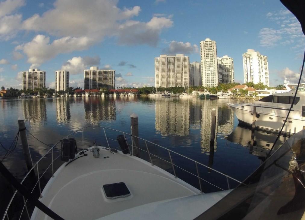 Curiosités Miami : Croisière Miami