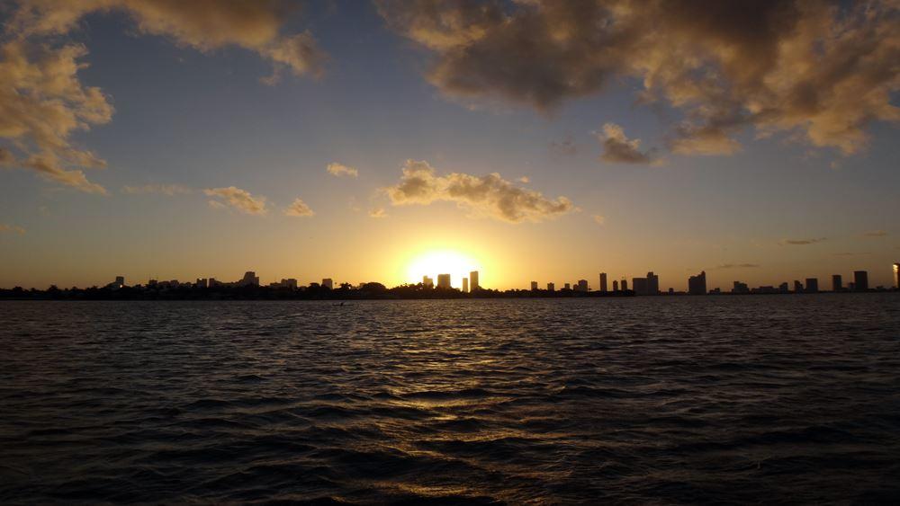 Circuit Floride : Snorkeling Miami