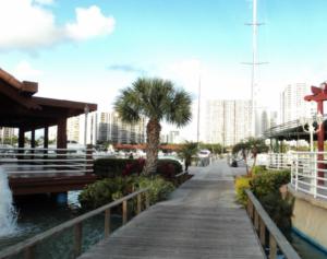 Visiter Miami : Croisiere Miami en Floride